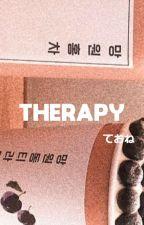 therapie → jikook by warshinee