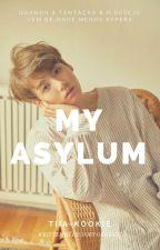 My Asylum  {JIKOOK} by Tiia-Kookie