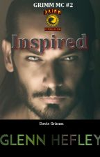 Inspired -- Davis Grimm [Grimm MC #2] by GlennHefley