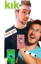Kik ---> Septiplier by Ships-R-Bae