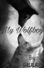 My Wolfboy by girlxladyh
