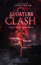 Sinisters' Clash by dgz_xavier