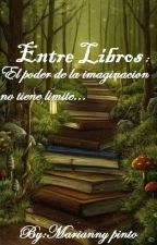 Entre Libros by marianny1428