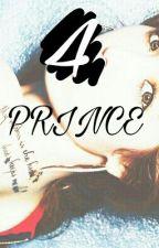 4 PRINCE by xxNurdinaxx
