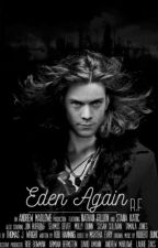 Eden again || عَدْن مرة أخرىٰ  by rewayat_Fidan