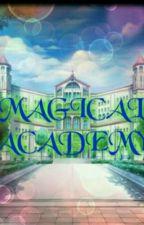 (Charm Academy)-of The Gangs Princess by JocelPortugaliza