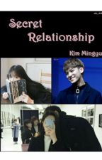 Secret Relationship [Kim Mingyu] ✔ by adin98