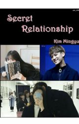 Secret Relationship [Kim Mingyu] by adn_cb98