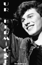 Ur Hermione I Shawn Mendes by illedeillegal