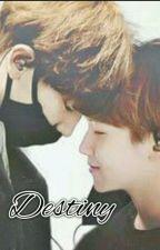 Destiny [Chanbaek/Baekyeol] by deaaureliaa
