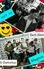 ¿Why Don't We o Magcon?  by WDW_Sartorius