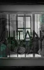 M.U.T.A.N.T {Kürbistümor} by jennymuffin