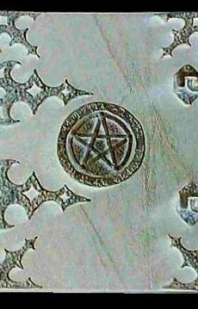 El aprendiz del mago y sus libros de magia  by loganstarling20