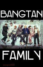 Bangtan Family ; BTS by googoo888_