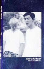 New Brother [chan•baek] by nictophilia-