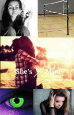 She's Mine by Fay_Belle5