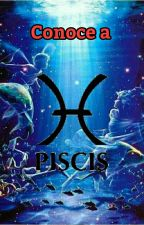 Conoce a Piscis  by GersonxD01