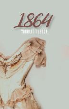 The 1864 {tvd} by YourLittleBoo