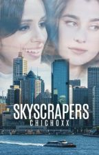 Skyscrapers by chichoxx