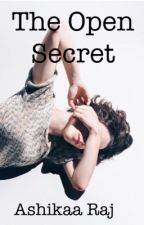 The Open Secret  by Ashikaaraj
