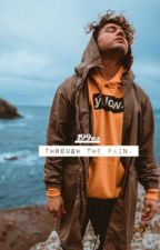 through the pain • jian (book 3) by -TyTheWriter