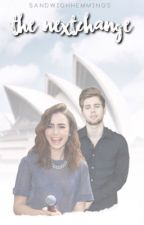 The Nextchange (2) ↠ 5SOS  by sandwichhemmings
