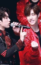 [Trans-fic] [MarkJin] Butter and Cheese by ThuyTienTranNgoc