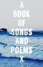 A Book Of Songs And Poems X by -XForeverXMehX-