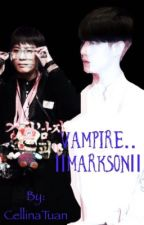 Vampire ||Markson|| by CellinaTuan