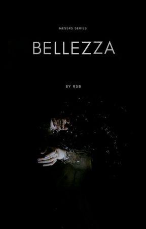 ➁ Bellezza {Remus Lupin} by somniatis_