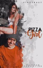 PIZZA GIRL ✕ nash grier by firstrust
