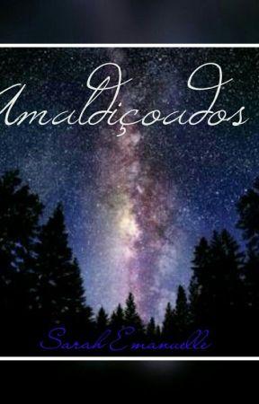 Amaldiçoados - Interativa by -silly_star-