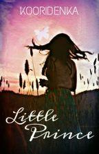 Little Prince (JaDine Fairytale) by kooridenka
