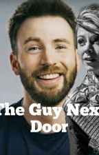 The Guy Next Door - Chris Evans by MadelineCooper3
