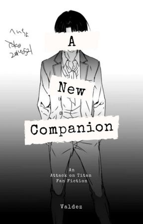 A New Companion [Levi X Feline Reader] - 3: College Neighbor