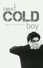 Sweet Cold Boy by aprillaarmar