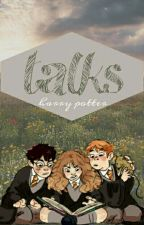 talks » harry potter by caliguliAquarium