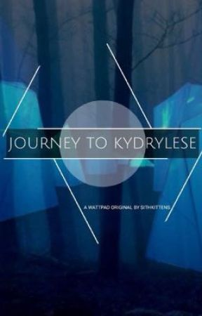 Journey to Kydrylese by SithKittens