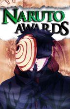 Naruto Awards 2017 by NarutoAwards