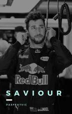 Saviour - Daniel Ricciardo by pasfeatvic