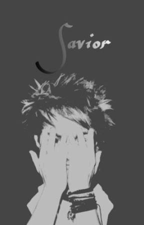 Savior by blueeyes_zayn