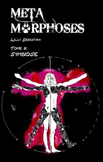 Symbiose . Féline-Tome 3 ( Publié aux éditions Beta Publisher)
