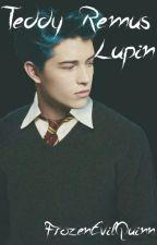 Teddy Remus Lupin by FrozenEvilQuinn