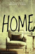 AMACon 3: Oikos - Home by AMACON_Writers