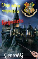 Una altra vegada a Hogwarts (Pausada temporalment) by GenoMG