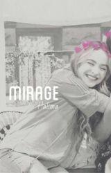 Mirage by rilayasupergirl