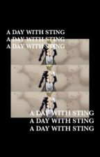 A day with Sting (Sting x Reader) by 5GalaxySlayer5