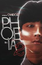 agoraphobia, book2. + NCT. Ten by ovadoz