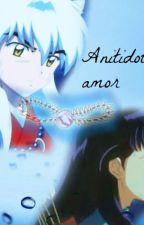 Antídoto de amor by ValeriaVegaAlejo