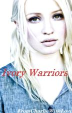 Ivory Warriors  - Stiles Stilinski -  // Porcelain Dolls Book Two \\ by FromCharlieWithLove